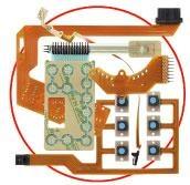 FPC Membrane switch 3