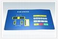 PVC sticker