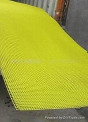 pvc浸塑電焊網片
