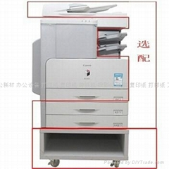 佳能IR2420L复印机