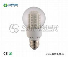 E27 3W LED Light Bulb