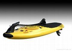 330cc 动力冲浪艇