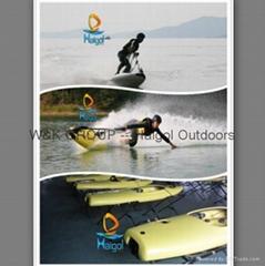 动力冲浪板