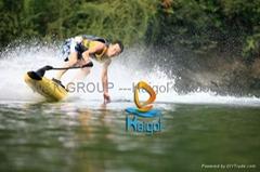 w330 New Power Surfboard