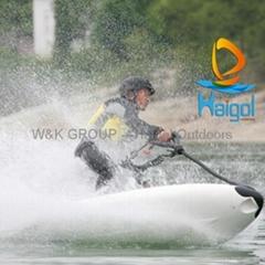 WK330 Power  Surfboard ,