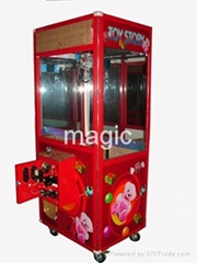 New gift Toy crane machine