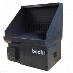 博迪HCD-T1 防爆除尘工作台