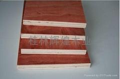 建築膠合板
