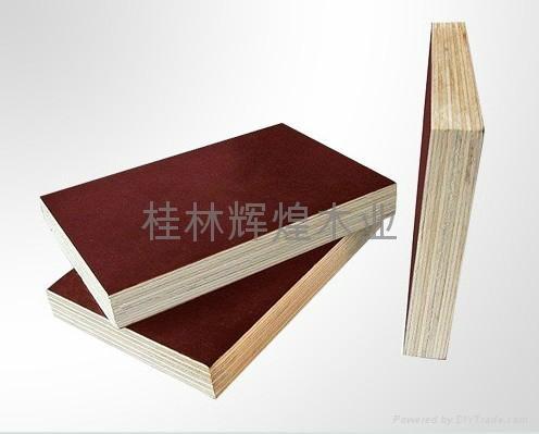 建筑胶合板 3
