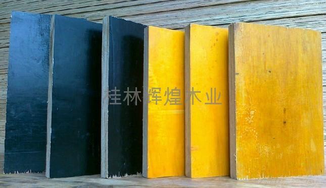 广西建筑模板 2