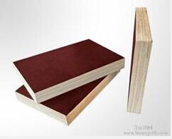 石家庄建筑模板生产 1