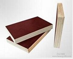 石家莊建築模板生產