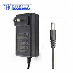 12V4a多场景电源适配器 24V48WLED灯防水接头开关电源