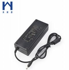 12V10A电源适配器 多规格120W大功率多场景开关电源