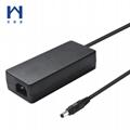 15v6a电源适配器大功率3D