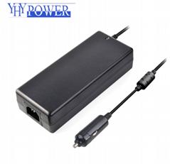 24V5A直流电源适配器 24V品质开关电源 5.0A安规适配器 CE UL