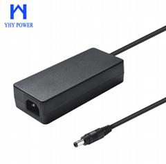 欧规CE GS CB认证24V标签条码打印机电源24V4A电源适配器