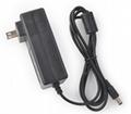 欧规CE GS CB认证24V标签条码打印机电源24V4A电源适配器 3