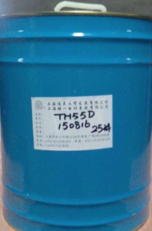 TH365環氧型玻璃絲包線專用高溫自粘漆 7