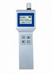 LDG-SW01A手持式激光测径仪