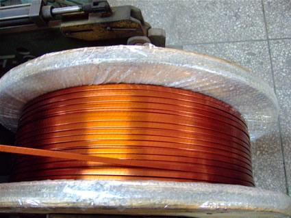 扁平线专用激光测径仪 7