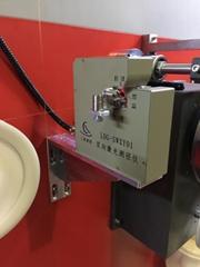 LDG-SWXY01双向激光测径仪