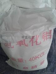 氢氧化铝(牙膏级)