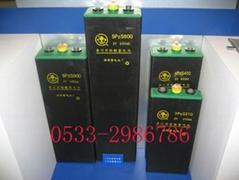 淄博煤礦叉車蓄電池組