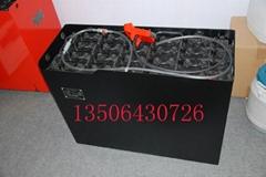 杭州叉车蓄电池组D-600