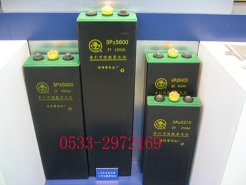 安徽合力叉车蓄电池 1