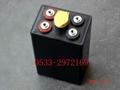 安徽合力叉车蓄电池 2