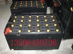 北京现代叉车系列电池