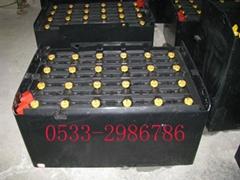 杭州叉車2.5噸電瓶組