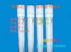 Energy-saving T5 Fluorescent Lamp