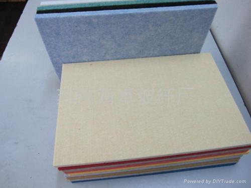 聚酯纤维装饰板 1