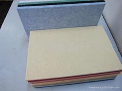 聚酯纤维装饰板