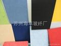 聚酯纤维装饰板 3