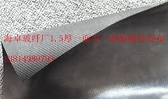 1.5mm硅胶布