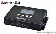 K-SY-408W-AVTMS-F5 多路声音控多功能
