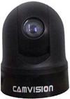 遙控式一體化智能車載球形攝像機