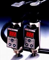 HYDAC压力继电器