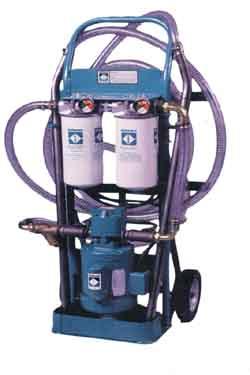 W24K 濾油小車 1