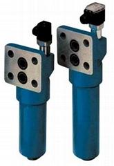 WKDF....Z型疊加式壓力過濾器