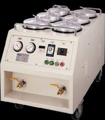 FOCUS-H系列滤油设备