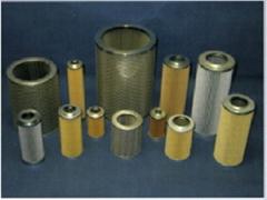 日本工业过滤器替换滤芯
