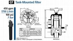 QT 系列過濾器