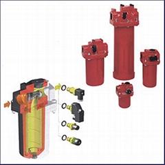 LMP低中壓過濾器