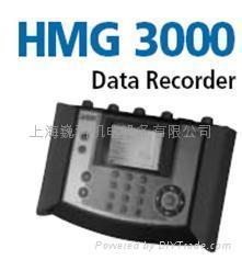 HMG3000 多功能显示装置