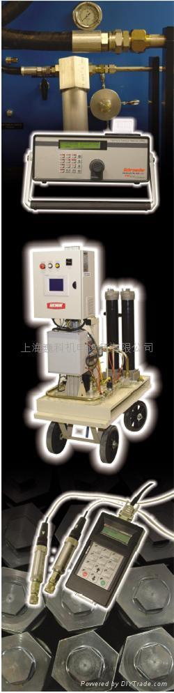 SCHROEDER 油服務產品 1
