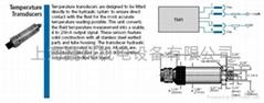 TS41 温度传感器